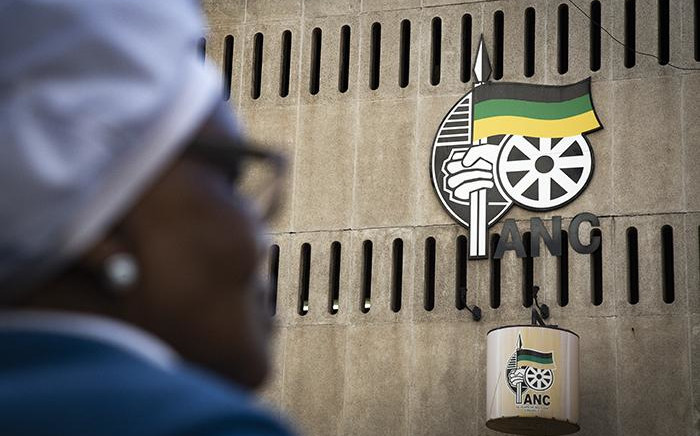 Chief Albert Luthuli House, the ANC's headquarters, in Johannesburg. Picture Sethembiso Zulu/EWN