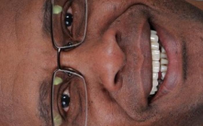 Eskom chief executive Tshediso Matona.