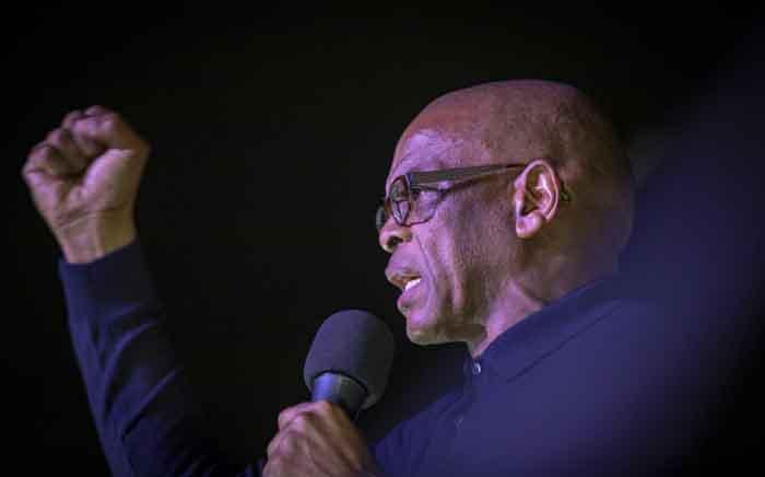 FILE: ANC secretary-general Ace Magashule. Picture: Thomas Holder/EWN.