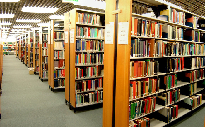 Library. Picture: freeimages.com