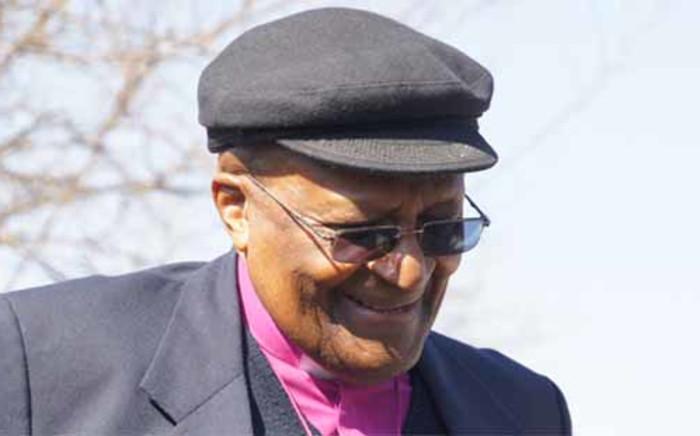 Archbishop Emeritus Desmond Tutu. Picture: Christa Eybers/EWN.