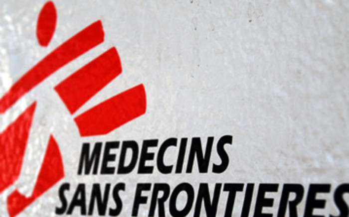 FILE: MSF said 30 of its staff were still missing after the partial destruction of its trauma centre. Picture: EWN.