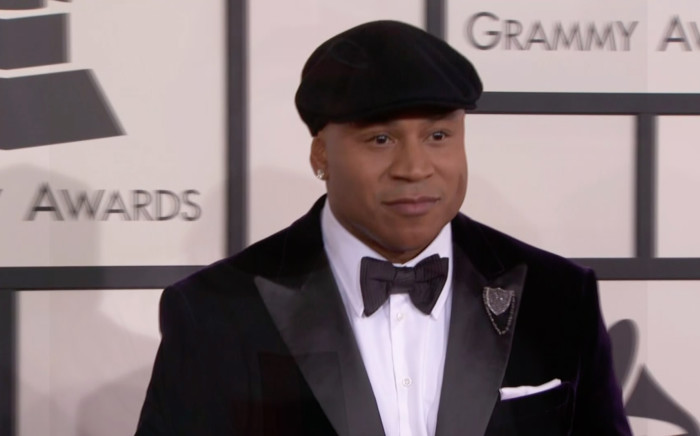 LL Cool J will be hosting the 2015 Grammy Awards.  Picture: CNN