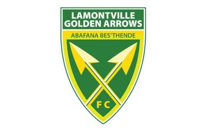Lamontville Golden Arrows logo. Picture: Facebook.com