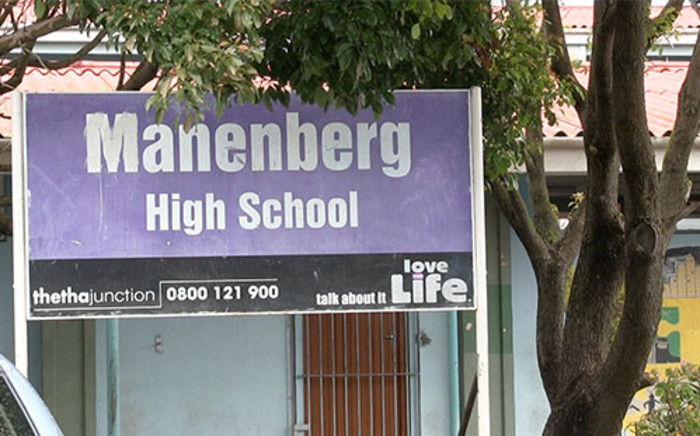 Many pupils stayed away from school over the past two weeks as gang violence escalated.