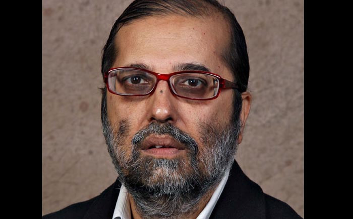 FILE: Chairperson of Parliament's Portfolio Committee on Finance Yunus Carrim. Picture: GCIS