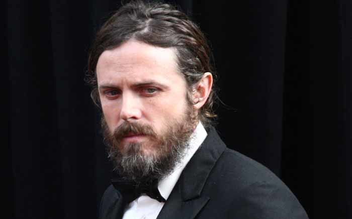 FILE: Casey Affleck arriving on the red carpet for the 89th Oscars in 2017. Picture: AFP
