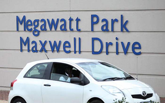 Eskom's Megawatt Park offices in Sunninghill. Picture: EWN.