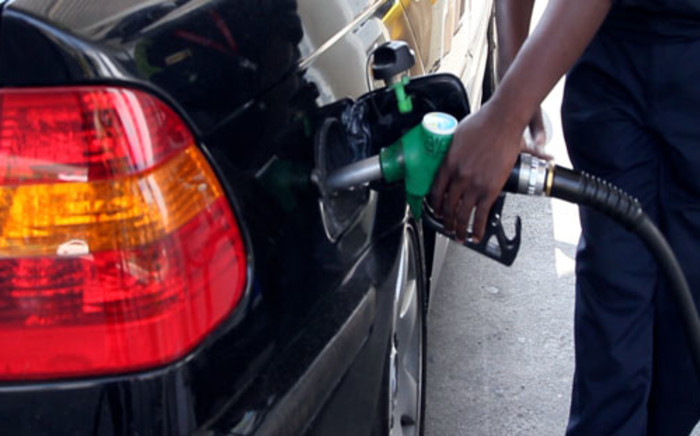 FILE: Officials say increases in international petroleum prices contributed to the adjustments. Picture: EWN.