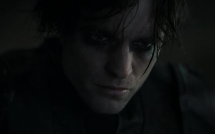 Robert Pattinson stars in The Batman. Picture: Warner Bros