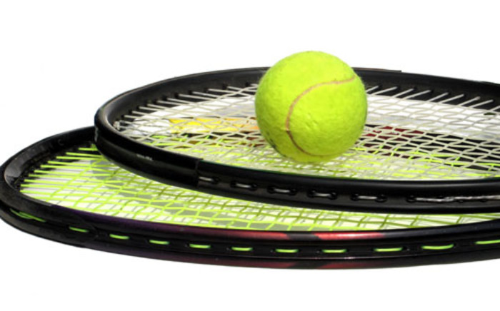 Tennis racket. Picture: Sxc.hu.