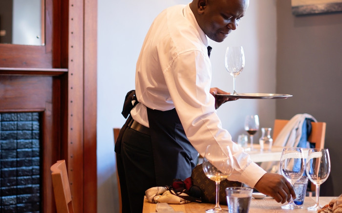 FILE: The restaurant industry said the potential of shorter trading hours and other stricter regulations will further cripple an industry that's already on its knees. Picture: La Mouette Restaurant / Supplied