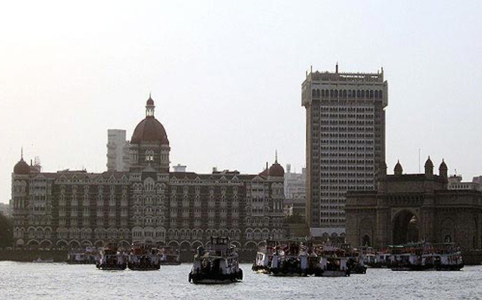 File Picture: The newly renovated Taj Mahal Place Hotel in Mumbai, India. Picture: Abed Ahmed/EWN.