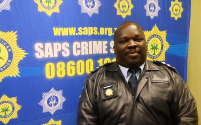 Mondli Zuma, who was picked to become the next Gauteng police commissioner before outstanding drunk driving charges against him were revealed to Riah Phiyega. Picture: Govan Whittles/EWN