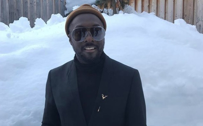 will-i-am. Picture: @iamwill/Instagram.