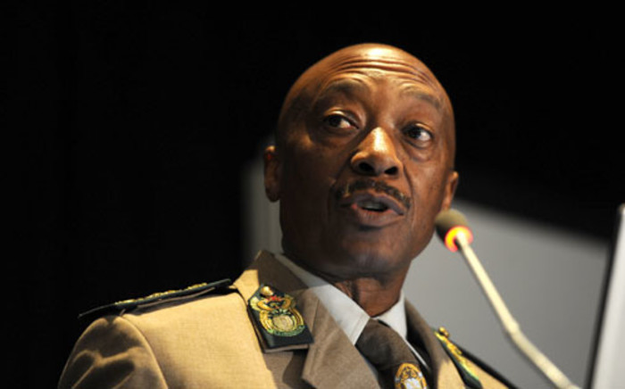 Thomas Moyana has been appointed as the new Sars commissioner. Picture: Sapa.