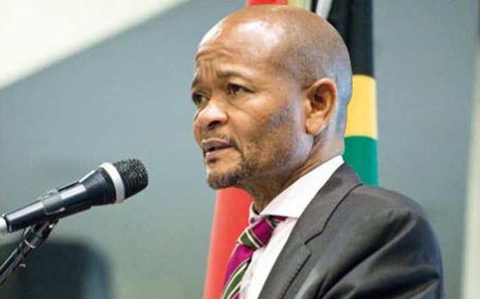 Sacked KZN premier, Senzo Mchunu. Picture: The KZN Office of the Premier Facebook page.
