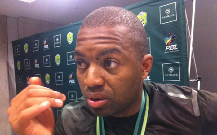 Kaizer Chiefs' goalkeeper Itumeleng Khune was the big winner at the PSL Awards on 26 may 2013. Picture: Lelo Mzaca/EWN