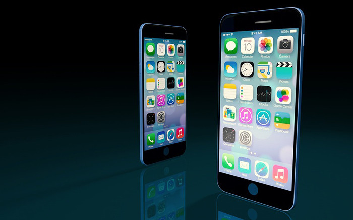 FILE: Apple's iPhone 7. Picture: Pixabay.com