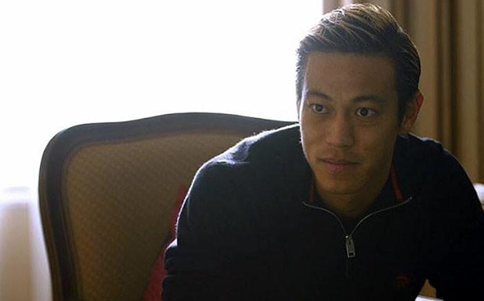FILE: Japan midfielder Keisuke Honda. Picture: keisukehonda_official.