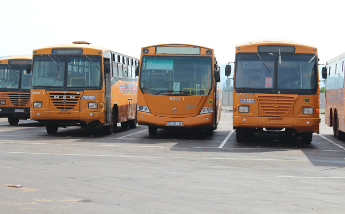 FILE: Last week the bus operator cancelled eight government contracts that saw the termination of its services on several routes in the province. Picture: Facebook.