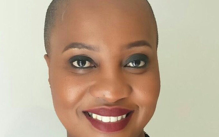 Popular medical doctor and media personality Dr Sindisiwe van Zyl passed away on 10 April 2021 at the age of 45 from COVID-related complications. Picture: Twitter/@sindivanzyl