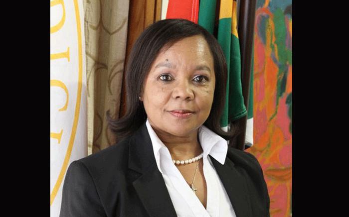 Deputy Western Cape High Court judge president Patricia Goliath. Picture: judiciary.org.za