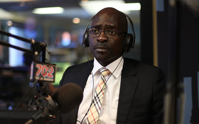 Gigaba will address new visa regulations when delivering his department's budget vote in Parliament. Picture: Taurai Maduna/EWN