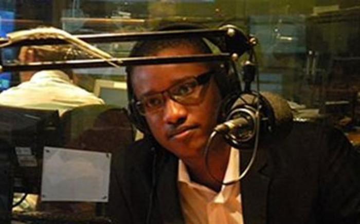 President Jacob Zuma's son, Duduzane Zuma. Picture: EWN.