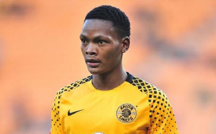 Kaizer Chiefs midfielder Wiseman Meyiwa. Picture: Supplied.