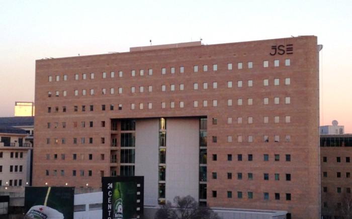 The Johannesburg Stock Exchange in Sandton, Johannesburg. Picture: EWN.