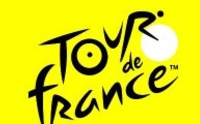 Tour de France logo. Picture: Twitter/@LeTour