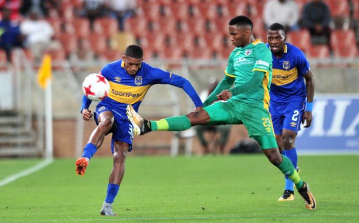Baroka FC beat Cape Town City 2-0 at the Peter Mokaba Stadium. Picture: Twitter/@CapeTownCityFC