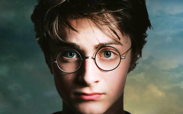 Harry Potter has returned, in a short story posted online by J.K. Rowling. Picture: Facebook.