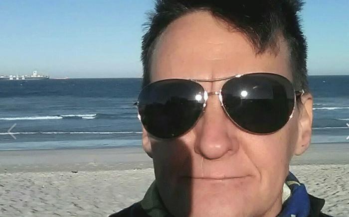 Murdered biker Zelda van Niekerk. Picture: facebook.com