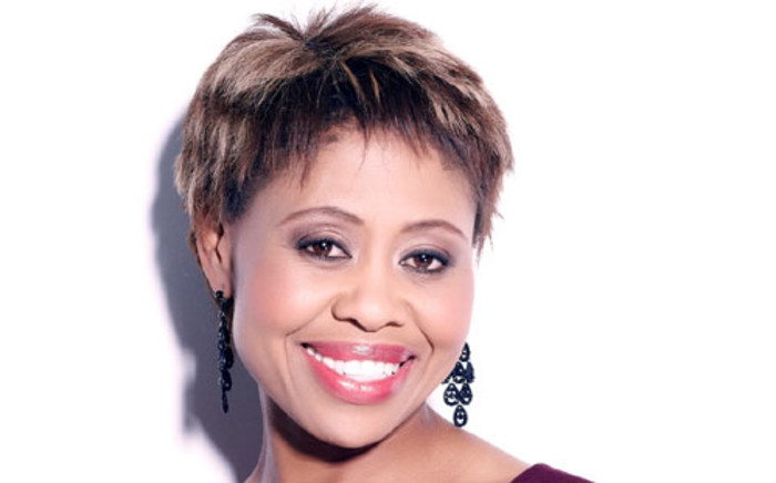 FILE: Journalist Redi Tlhabi. Picture: Supplied