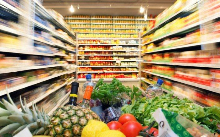 Grocery store. Picture: EWN.