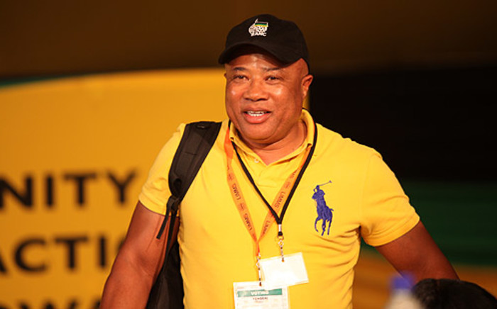 The drunken driving case against ANC NEC member Tony Yengeni was postponed to August. Picture: Taurai Maduna/EWN