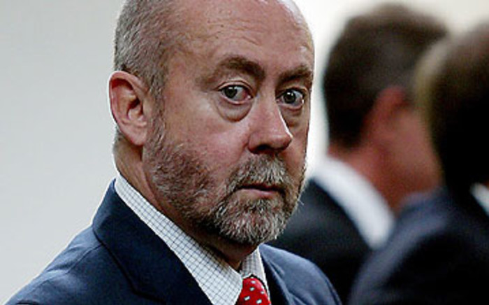 FILE: South African former apartheid regime Chemical and Biological warfare expert Dr Wouter Basson. Picture: Sapa.