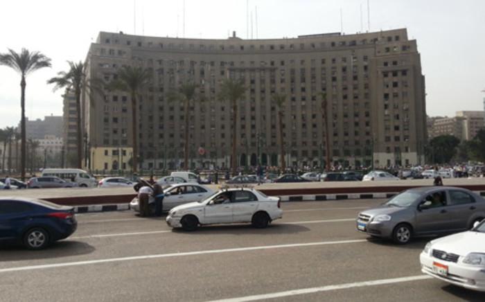 Cairo, Egypt. Picture:Sheldon Morais/EWN