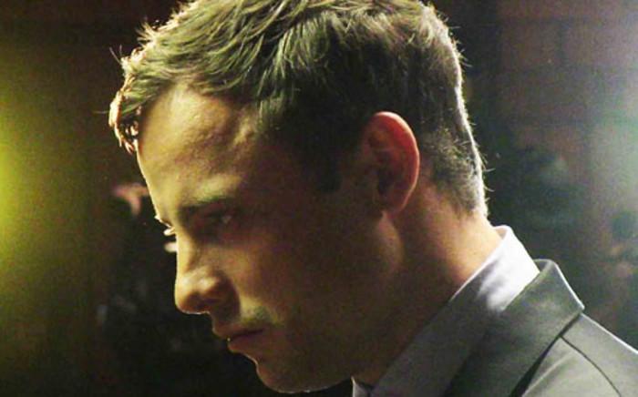 Murder accused Oscar Pistorius. Picture: Christa Van der Walt/EWN.