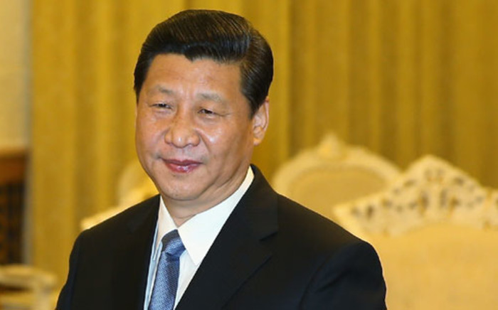 Chinese President Xi Jinping. Picture: AFP