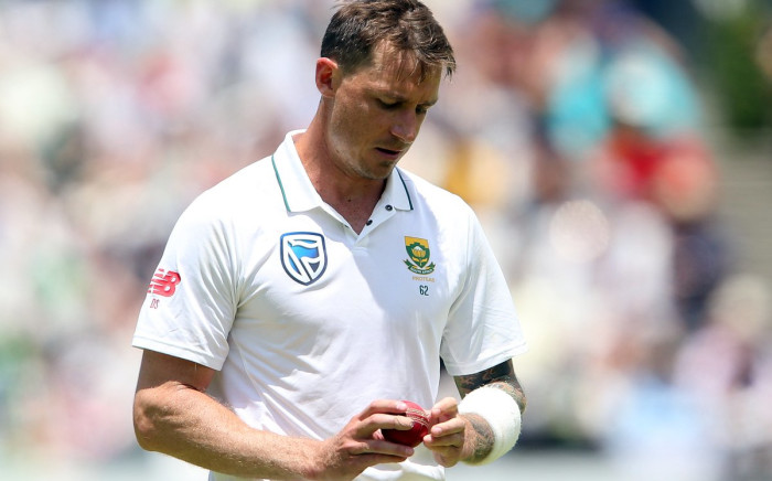 Proetas fast bowler Dale Steyn. Picture: @OfficialCSA/Twitter