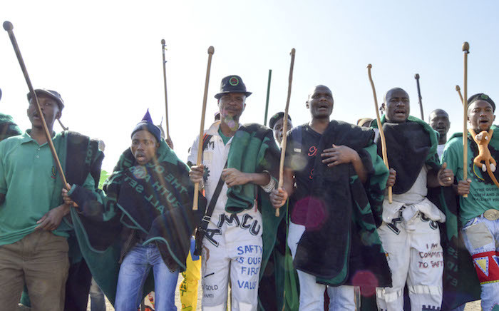FILE: The High Court ruling that Legal Aid must fund the Marikana miners has been upheld. Picture: Emily Corke/EWN