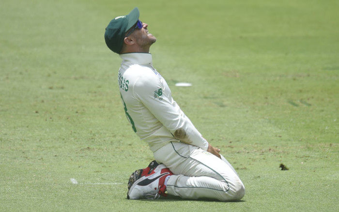 Faf du Plessis steps down as Proteas Test, T20 captain - Eyewitness News