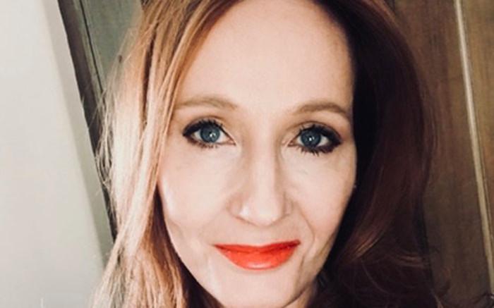 J.K. Rowling had coronavirus symptoms - EWN