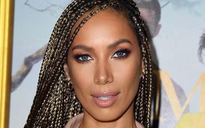 Leona Lewis' adoption plan - Eyewitness News