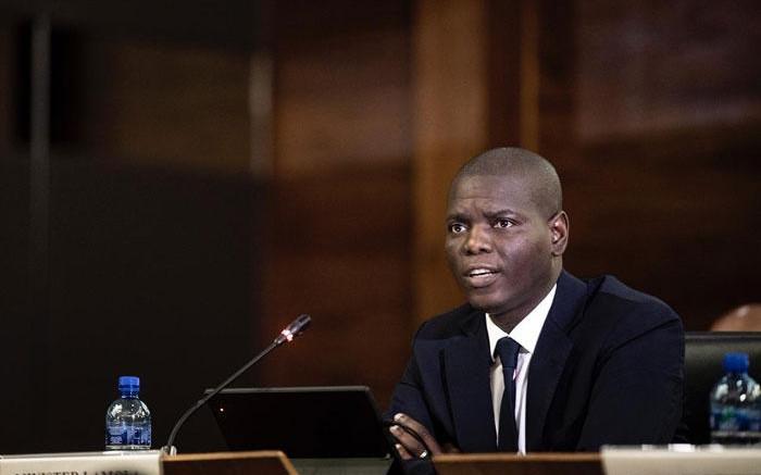 Lamola warns that criminalising non-mask compliance for individuals on agenda - EWN