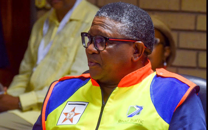 Bring drunk driving limit to 0, says Mbalula as accidents cost SA R168bn - Eyewitness News