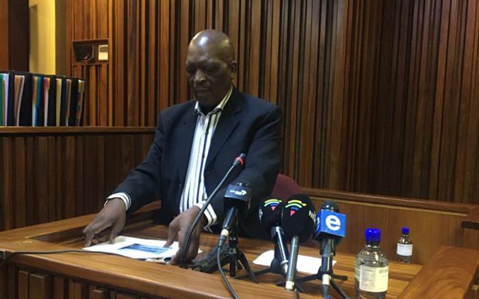 Ex-apartheid security officer shocked to hear details of Neil Aggett's death - Eyewitness News